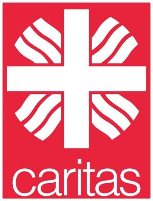 Logo des Caritas-Verbandes